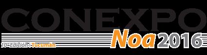 CONEXPO Noa 2016