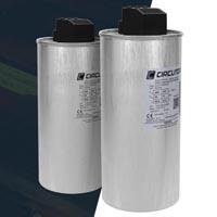 Capacitor CLZ