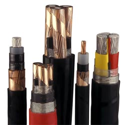 Cables aislados