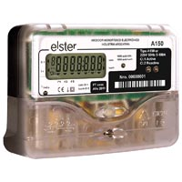 Medidores de energía A150